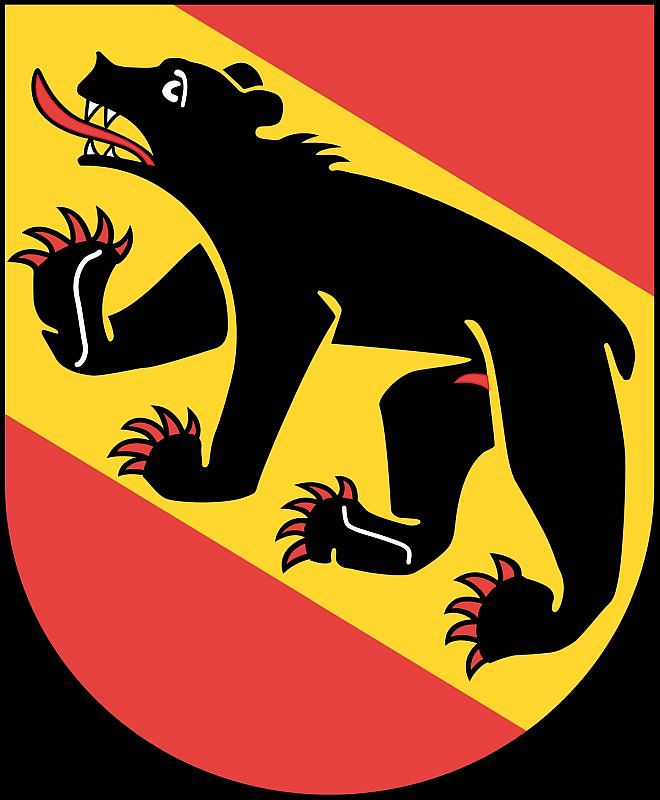 Bern Wappen