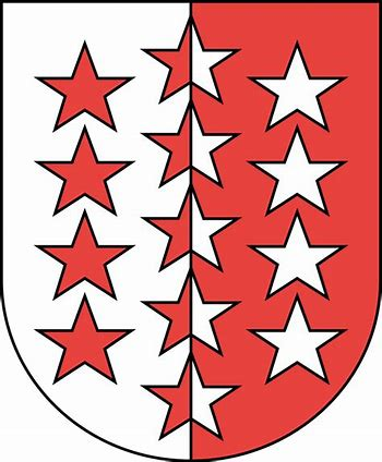 Wallis Wappen